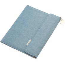 母子手帳ケース・Denim1