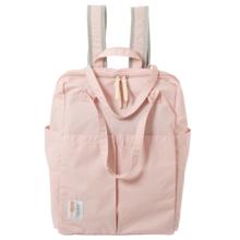 超軽量マザーズバッグshell pink1